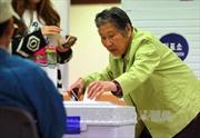 Lan tràn tin giả về bầu cử Tổng thống Hàn Quốc