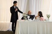 Đám cưới xúc động của em gái tài giỏi mà Nguyên Khang thương yêu nhất
