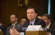 Quyết định sa thải Giám đốc FBI của Tổng thống Trump bị chỉ trích