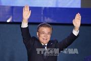 Tân Tổng thống Hàn Quốc tuyên bố sẵn sàng thăm Triều Tiên