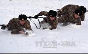 Trung Quốc ra quy định về pháp chế quân đội