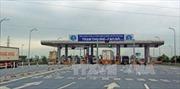 Lộ diện nhà đầu tư muốn mua quyền thu phí cao tốc Cầu Giẽ - Ninh Bình