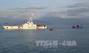Phối hợp bảo vệ chủ quyền, an ninh trật tự trên biển