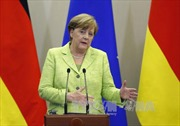 Đức mong muốn hợp tác chặt chẽ với chính quyền mới của Pháp