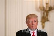 Tổng thống Trump có thể bổ nhiệm Giám đốc FBI trước chuyến công du