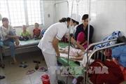 Kon Tum: 31 trẻ mẫu giáo nghi ngộ độc thực phẩm đã xuất viện