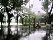 Thời tiết ngày 16/5: Nhiều vùng có mưa rào và dông, Hà Nội nhiệt độ cao nhất 32 độ C