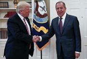 Nga khẳng định vụ Tổng thống Mỹ tiết lộ tin tối mật cho Nga là bịa đặt