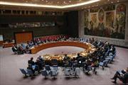 HĐBA Liên hợp quốc họp khẩn về vụ thử tên lửa của Triều Tiên