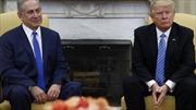 Israel, Mỹ tranh cãi gay gắt trước thềm chuyến thăm của ông Trump