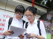 Bộ Giáo dục- Đào tạo thừa nhận những sai sót trong đề thi tham khảo