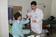 Cứu sống bệnh nhân bị tắc hoàn toàn động mạch, yếu nửa người