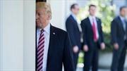 Có dễ luận tội Tổng thống Trump vì bê bối 'Comeygate'?