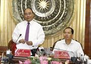 Thủ tướng: Thanh Hóa cần nghiên cứu, triển khai chiến lược phát triển toàn diện