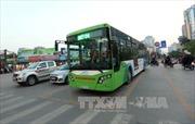 Buýt nhanh BRT Hà Nội điều chỉnh bất cập để vận hành hiệu quả