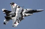 Tiêm kích Nhật Bản chặn UAV của Trung Quốc