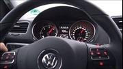 Volkswagen thu hồi hơn nửa triệu xe bị lỗi đèn