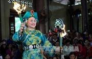 Đặc sắc tín ngưỡng thờ Mẫu Thượng ngàn ở Đông Cuông