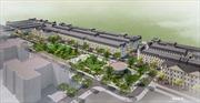 Giới thiệu dự án La Casta tại Văn Phú, Hà Đông, Hà Nội