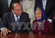Thủ tướng chỉ thị tăng cường chăm sóc người có công với cách mạng