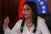 Venezuela phản đối Colombia triển khai xe bọc thép tại biên giới