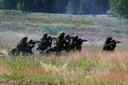 Hơn 2.000 quân nhân tham gia cuộc tập trận tại Latvia