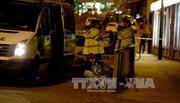 Thế giới phẫn nộ trước vụ nổ ở sân vận động Anh