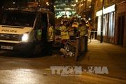 Vụ nổ ở sân vận động Manchester Arena là do đánh bom liều chết, đã làm 22 người chết