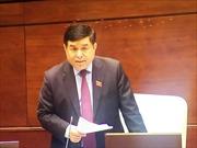 Dự thảo luật tạo cơ sở huy động vốn hỗ trợ doanh nghiệp