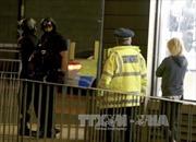 Thủ tướng Theresa May thông báo đã nhận dạng được nghi phạm vụ nổ Manchester