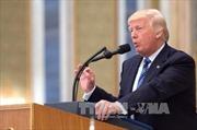 Tổng thống Mỹ thăm Italy, thúc đẩy quan hệ song phương