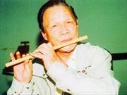 'Tiếng sáo' Ngọc Phan về cõi 'Thiên Thai'