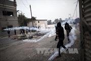 Cảnh sát Bahrain nổ súng và bắt gần 300 người biểu tình