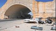 Máy bay Syria trở lại căn cứ Shayrat, nơi hứng 59 quả Tomahawk