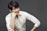 Nam diễn viên Kim Woo Bin mắc ung thư vòm họng