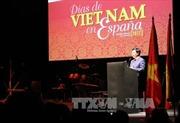 Phát biểu của Phó Thủ tướng Phạm Bình Minh tại Diễn đàn kinh tế Việt Nam - Tây Ban Nha