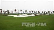 Giải vô địch Golf nghiệp dư Quốc gia mở rộng năm 2017