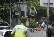 Indonesia: Hai vụ nổ ở thủ đô Jakarta, đã có thương vong