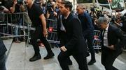 Messi kháng cáo bất thành, thụ án 21 tháng tù treo và 2 triệu euro tiền phạt