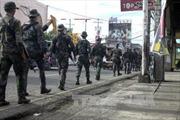 Trung Quốc ủng hộ các hoạt động chống khủng bố của Philippines