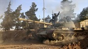 Quân đội Syria phá thủng các tuyến phòng thủ IS, tiến gần hơn Aleppo