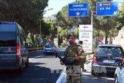 Italy tăng cường an ninh tối đa cho Thượng đỉnh G7