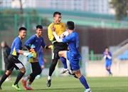 U20 Việt Nam - U20 Pháp: Tính nước đi cho vòng 1/8
