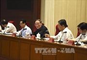 Trung Quốc kỷ luật quan chức cấp cao ngành tư pháp