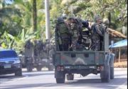 Quân đội Philippines dồn lực giải cứu con tin, đánh bật phiến quân khỏi Mindanao