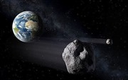 NASA phát hiện 5 tiểu hành tinh có khả năng 'la cà' gần Trái Đất