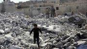 Liên quân Mỹ không kích khiến 35 dân thường Syria thiệt mạng