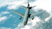 Nga xin lỗi vụ chiến đấu cơ lộn nhào chặn đầu máy bay Mỹ tại Syria