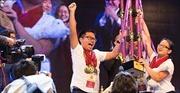 """Vinschool đăng cai """"The World Scholar's Cup 2017"""" vòng loại Thế giới"""