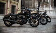 Harley-Davidson sắp xây nhà máy lắp ráp tại Thái Lan